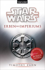 Timothy  Zahn - Star Wars™ Erben des Imperiums