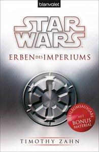 Timothy  Zahn - Star Wars™ Erben des Imperiums