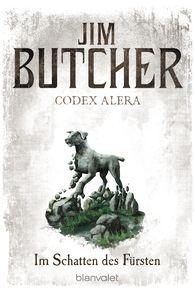 Jim  Butcher - Codex Alera 2