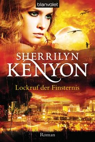 Sherrilyn  Kenyon - Lockruf der Finsternis