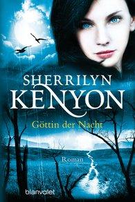 Sherrilyn  Kenyon - Göttin der Nacht