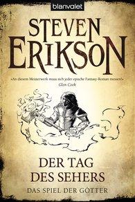 Steven  Erikson - Das Spiel der Götter (5)