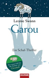 Leonie  Swann - Garou