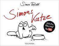 Simon  Tofield - Simons Katze