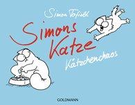 Simon  Tofield - Simons Katze - Kätzchenchaos