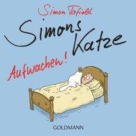 Simon  Tofield - Simons Katze - Aufwachen!