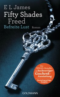 E L  James - Fifty Shades Freed - Befreite Lust