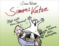 Simon  Tofield - Simons Katze - Bloß nicht zum Tierarzt