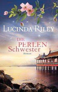 Lucinda  Riley - Die Perlenschwester