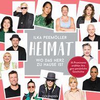 Ilka  Peemöller - Heimat – Wo das Herz zu Hause ist