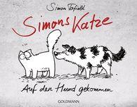 Simon  Tofield - Simons Katze - Auf den Hund gekommen