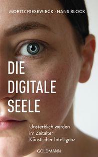 Moritz  Riesewieck, Hans  Block - The Digital Soul