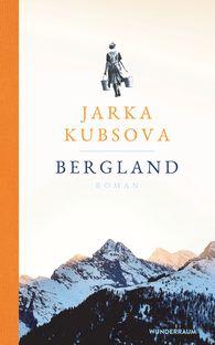 Jarka  Kubsova - Mountain Country
