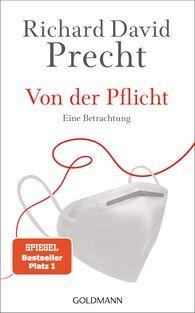 Richard David  Precht - About Duty