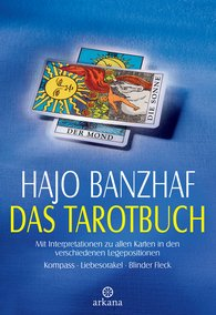 Hajo  Banzhaf - Das Tarotbuch
