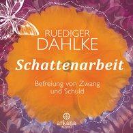 Ruediger  Dahlke - Schattenarbeit