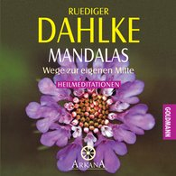 Ruediger  Dahlke - Mandalas
