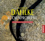Ruediger  Dahlke - Rückenprobleme