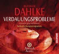 Ruediger  Dahlke - Verdauungsprobleme