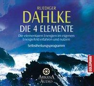 Ruediger  Dahlke - Die vier Elemente