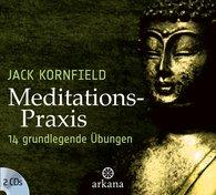 Jack  Kornfield - Meditations-Praxis