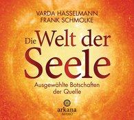 Varda  Hasselmann, Frank  Schmolke - Die Welt der Seele