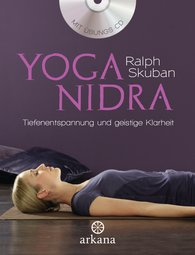 Ralph  Skuban - Yoga Nidra