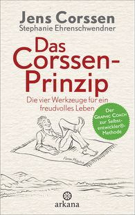 Jens  Corssen, Stephanie  Ehrenschwendner - The Corssen Principle