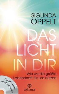 Siglinda  Oppelt - The Light Inside You