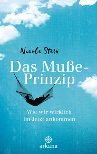 Nicole  Stern - The Leisure Principle