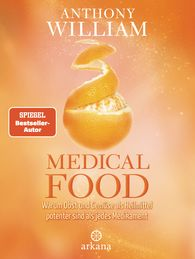 Anthony  William - Medical Food