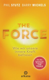 Phil  Stutz, Barry  Michels - The Force