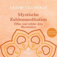 Vadim  Tschenze, Dani  Felber - Mystische Zahlenmeditation