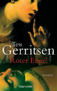 Tess  Gerritsen - Roter Engel