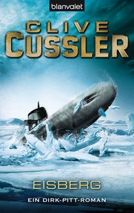 Clive  Cussler - Eisberg