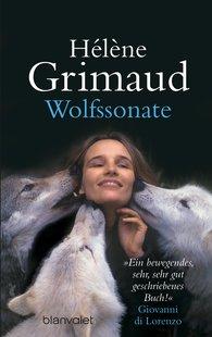 Hélène  Grimaud - Wolfssonate