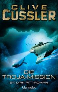 Clive  Cussler - Die Troja-Mission