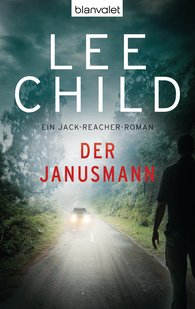 Lee  Child - Der Janusmann
