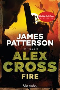James  Patterson - Fire - Alex Cross 14