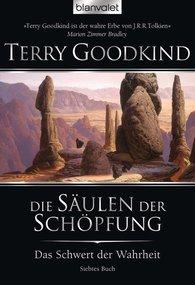 Terry  Goodkind - Das Schwert der Wahrheit 7
