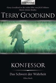Terry  Goodkind - Das Schwert der Wahrheit 11