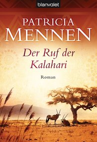 Patricia  Mennen - The Call of the Kalahari