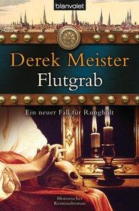 Derek  Meister - Flutgrab