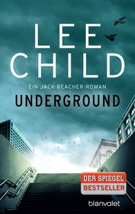 Lee  Child - Underground