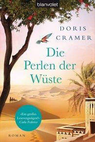 Doris  Cramer - Die Perlen der Wüste