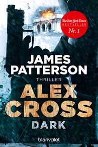 James  Patterson - Dark - Alex Cross 18