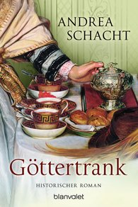 Andrea  Schacht - Göttertrank