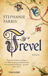 Stephanie  Parris - Frevel