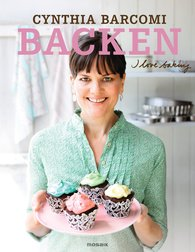 Cynthia  Barcomi - I Love Baking