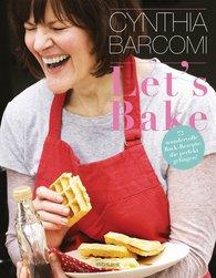Cynthia  Barcomi, Ulf  Meyer zu Kueingdorf  (Editor) - Let's Bake